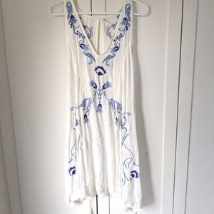 NWT Free People Intimately Dress